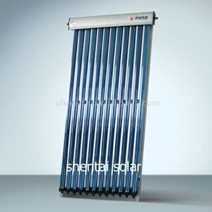 Solar_Thermal_Collector